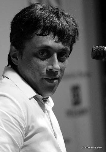 Sanjay Subrahmanyan kutcheris.com