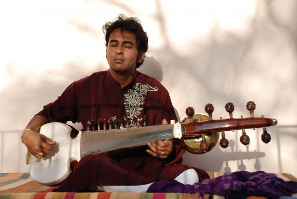 Sugata Roy Chowdhury aka Babui
